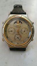 rarissimo orologio Orient anni 80 cronografo con fasi lunari