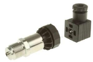 Siemens Gas, Liquid Gauge Pressure Switch, 4 - 20 mA 0 - 25bar - 7MF15643CD001AA