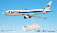 Flight Miniatures Leisure International Airways Boeing 767-300 1:200 Scale Mint