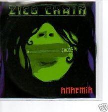 (P537) Zico Chain, Anaemia - DJ CD