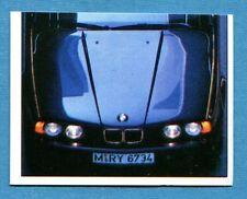 AUTO 100-400 Km Panini- Figurina-Sticker n. 271 - BMW 525is 192cv 2/2-New