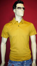 Andy more Polo Shirt talla M amarillo New Trend Deep Remix
