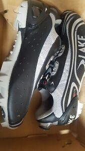 Lake MX 170 Cycling Shoes, Size 45