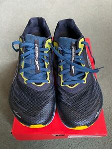 Altra Timp 2 running hiking trail shoes - size 9 UK - worn once