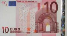 Billets euro du Portugal