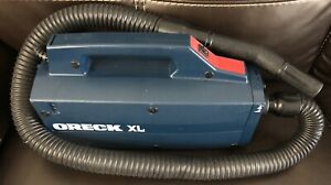 Oreck XL Handheld Portable Corded Vacuum BB870-AUS Made In USA Tested Fast Ship!