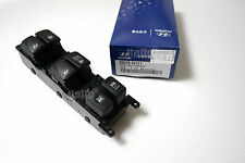 Genuine 935701E111 Power Window Main Switch LHD For 2007 - 2010 HYUNDAI Accent