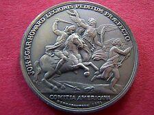 General John Howard Pewter Tribute Medal (America's First Medals Series)
