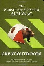 Worst-Case Scenario Grt Outdoors (Worst-Case Scenario Survival Handbooks): The,