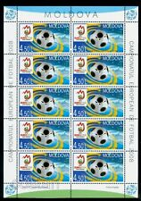 2008 EURO2008,European Football champs,Austria,Stadium,soccer,Moldova,615,KB/MNH