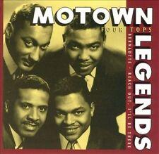 NEW - Motown Legends: Bernadette by Four Tops