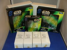 Lot of EMPTY Mail Away Star Wars Boxes POTF Modern Star Wars