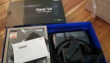 Samsung Occulus Gear VR bundle w. controller & AKG BLE Headphones L@@K