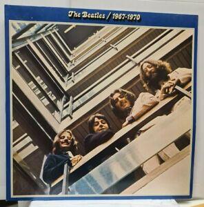 2LP  The Beatles - 1967-1970