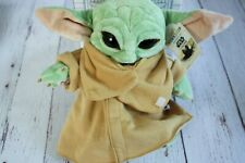Build-A-Bear Baby Yoda The Child Star Wars Mandalorian with Song New In Box