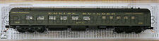 N Scale - MICRO-TRAINS 146 00 020 GREAT NORTHERN 80' Heavyweight Diner Car