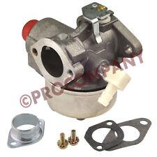 Tecumseh Carburetor Fits ModelsTNT100-10050A TNT100-10051A TNT100-10052A