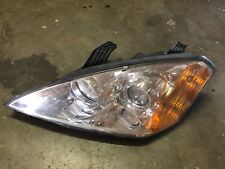 GENUINE SSANGYONG KYRON LEFT SIDE HEADLIGHT D100 2006-2012