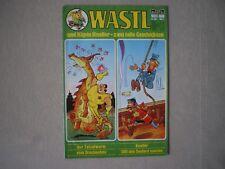 Wastl Band Nr. 166  Bastei Verlag