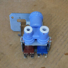 GE Water Valve SINGLE SIDED BRACKET  WR57X10023 WR57X10032 WR57X10040 J