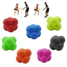 Reacción bola-impredecible Fitness Sport velocidad agilidad entrenamiento de habilidades de reflejo
