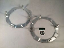 Bearmach Land Rover Pair of Front Turret Securing Rings RNJ500010 x2