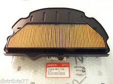 Filtre à air HONDA CBR 900  2002-03  piece origine ref:17210-MCJ-750