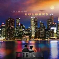 LEE ABRAHAMS - COLOURS SEALED NOV 2017 EX GALAHAD UK PROG