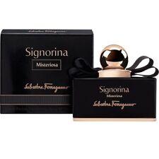 Salvatore Ferragamo Signorina Misteriosa EDP 100 ml / 3.3oz Spray FREE P&P