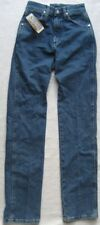 WRANGLER Herren-Jeanshose Slim Fit Gr. 1 x 34 Blau