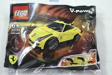LEGO  Polybag Set 30194 Roll-Back Power