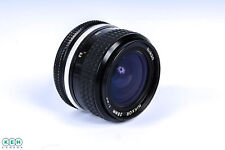 Nikon Nikkor 28mm F/3.5 AI Manual Focus Lens {52}