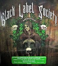 Black Label Society: Unblackened NEW!DVD, ROCK, WIDESCREEN,5.1 SOUND ,2.5 HOURS