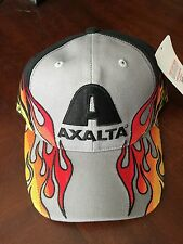 2015 Jeff Gordon DATED Last Final Ride Axalta Homestead Raced hat cap NEW NWT