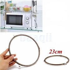 Microwave Oven Roller Guide Ring Turntable Support Plate Rotating 23cm  DA
