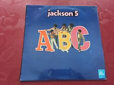"Rare Original  1970 Michael Jackson Jackson 5  ABC 12 Track 12"" Vinyl Record"