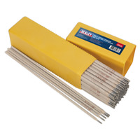Welding Electrodes Stainless Steel Ø3.2 x 350mm 5kg Pack SEALEY WESS5032