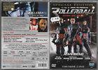 ROLLERBALL - ENTRA NEL GIOCO - 2 DVD (2002) dvd nuovo sigillato