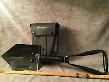 Eddie Bauer Entrenching Tool In Case Free Shipping