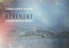 COFFRET THE REVENANT STEELBOOK EDITION LIMITEE BLU RAY  NEUF SOUS CELLOPHANE