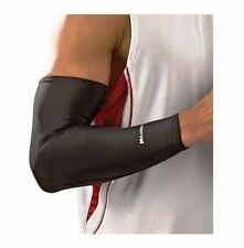 Mueller USA 70007 Basketball Shooter Elbow Sleeve One Size Piece Black
