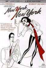 New York, New York 30th Anniversary NEW 2-Disc WS DVD Set Buy 2 Items-Get $2 OFF