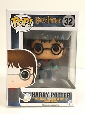 Harry Potter with Prophecy Orb : Funko POP! # 32 Vinyl Action Figure