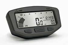 Trail Tech Vapor Stealth Computer Speedometer Kit - Suzuki DR650 SE _752-302