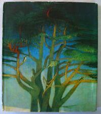 Csontvary Paintings Art Book