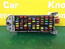 buy car fuses fuse boxes for vauxhall meriva ebay rh ebay co uk Vauxhall Vivaro Vauxhall Astra
