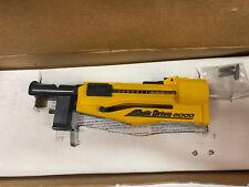 Quick Drive 2000 Auto Feed Screw Gun Driver System ScrewDriver Attachment