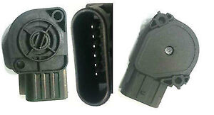 TPS APPS Throttle Pedal Position Sensor Dodge Ram 5.9 Cummins Accelerator 98-04
