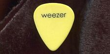 Weezer 2001 Concert Tour Guitar Pick! Brian Bell custom stage Pick
