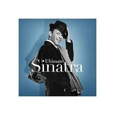 Ultimate Sinatra by Frank Sinatra (CD, Apr-2015, Universal) NEW